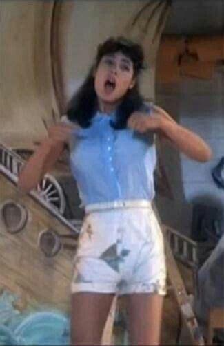 lisa houseman dirty dancing fashion pinterest