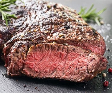 comment cuisiner jumeau boeuf comment réussir la cuisson du rôti de bœuf aux fourneaux