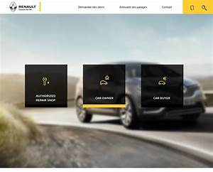 Carnet Entretien Renault : carnet d 39 entretien num rique renault en toute transparence ~ Gottalentnigeria.com Avis de Voitures