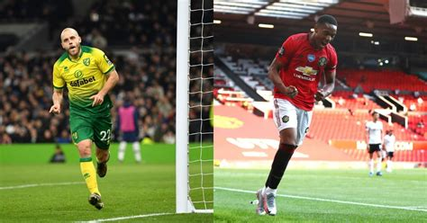 Norwich City vs Manchester United - What to bet on ...
