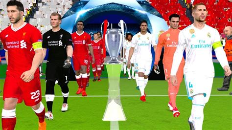 Real madrid vs liverpool live. The Champions League Final Between Real Madrid and Liverpool