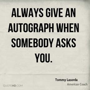 autograph quotes image quotes  hippoquotescom