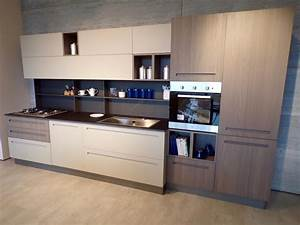 Cucina Lineare Stosa Cucine Mood A Brescia