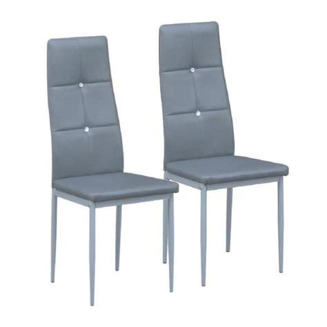 cdiscount chaises salle a manger achat de chaises de salle a manger 28 images 8 chaises