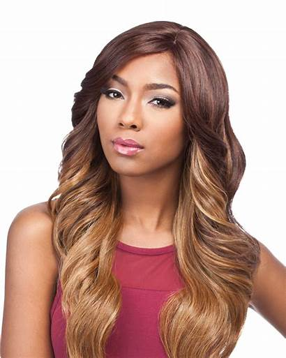 Wig Inna Hair Sensationnel Instant Synthetic Couture