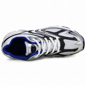 Breathable Mesh Elevator Athletic Shoes 7 5cm 2