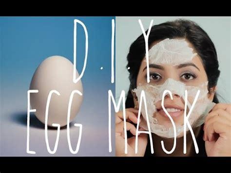 blackhead killer dm diy egg mask acne black removal