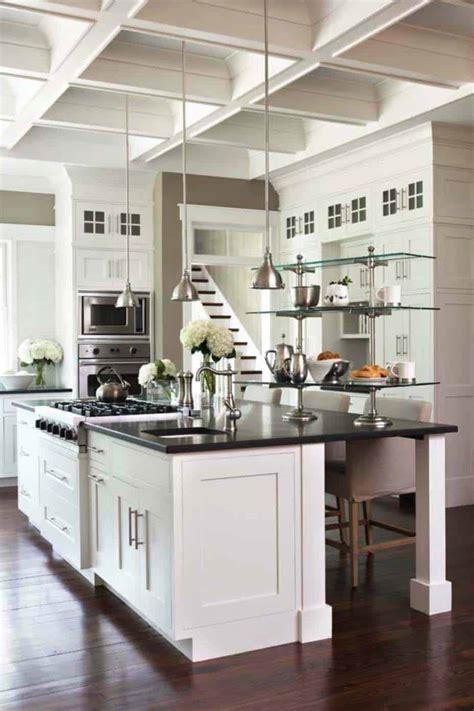 30 kitchen island 30 brilliant kitchen island ideas that make a statement