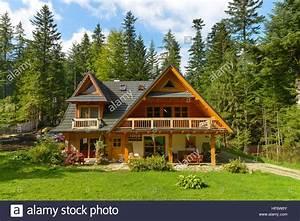 Holzhäuser Aus Polen : holzhaus ~ Markanthonyermac.com Haus und Dekorationen