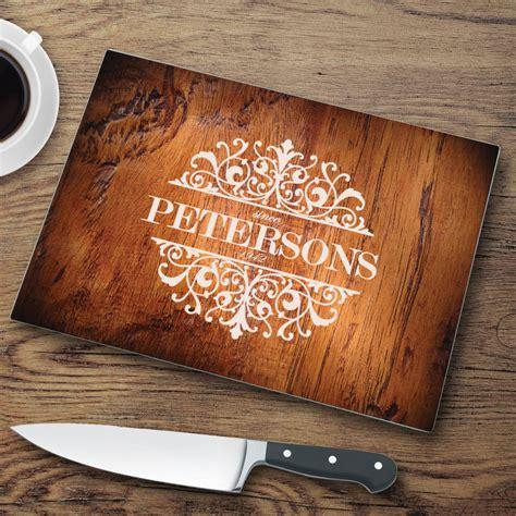 custom cutting boards personalized glass cutting boards arttowngiftscom
