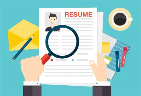 Resume Review by How To Write A Resume In 2018 Essentials Of A Resume