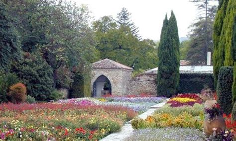 Botanischer Garten Balchik öffnungszeiten by El Palacio De Balchik En Bulgaria
