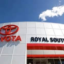 Royal South Toyota by Royal South Toyota 19 Reviews Car Dealers 3115 S