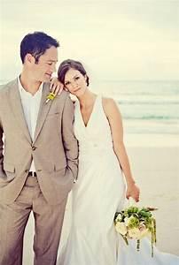 Picture Of Cool Beach Wedding Groom Attire
