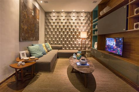 hogarisimo decoracion de salas pequenas  modernas