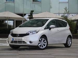 Nissan Derniers Modèles : nissan note 2 essais fiabilit avis photos vid os ~ Nature-et-papiers.com Idées de Décoration