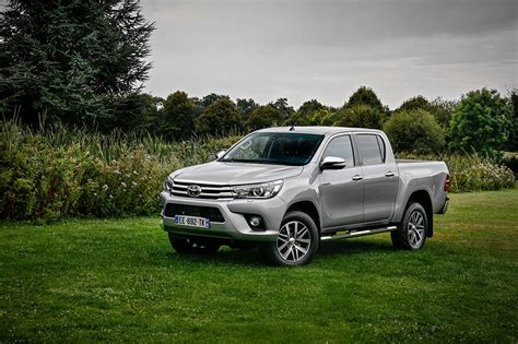 Toyota Hilux Wallpaper by Wallpaper Toyota 2015 16 Hilux 4x4 Cab Grey Cars