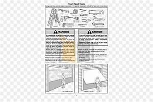 Chamberlain Garage Door Openers Manuals