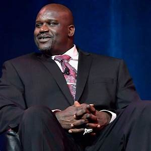 Shaquille O'Neal Says He's in Talks for Big Show Match at ...