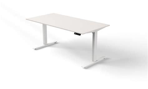 Ikea Tisch Elektrisch Höhenverstellbar by Schreibtisch Elektrisch H 246 Henverstellbar Serie Etk3 160 X