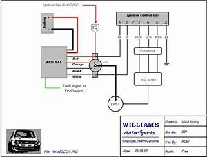 Msd 8360 Distributor Wiring Diagram 6a