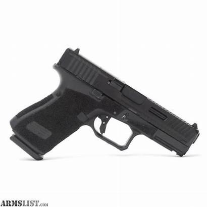 Agency Arms Glock Aos Stipple Dlc Gen5
