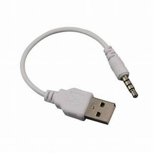 Usb Sync Charger Cable Cord For Ipod Shuffle 2nd