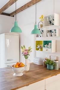 Küche Selbst Gebaut : dekoideen aus meiner bunten sommerk che sch n bei dir by depot ~ Watch28wear.com Haus und Dekorationen