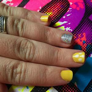 20 and acrylic nail designs ideas