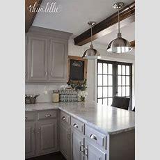 Best 25+ Light Grey Kitchens Ideas On Pinterest  Grey