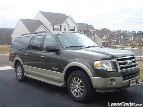 Expedition E6658m Brown ford expedition