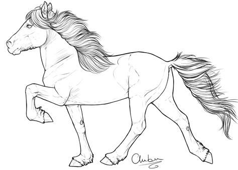 icelandic horse outline google search felt horses