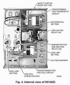 Aquastat Wiring Diagram