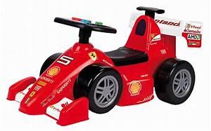 Bobby Car Ferrari : feber rutschauto formel 1 lohnt sich der kauf ~ Kayakingforconservation.com Haus und Dekorationen