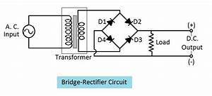 Operational Amplifier - Ac Not Rectified To Dc Properly