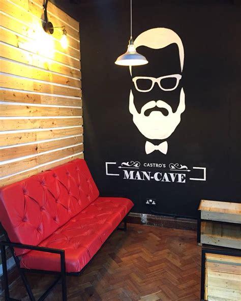 Design Shop 23 by Castro S Mancave Cbd Mandevu Beard Care