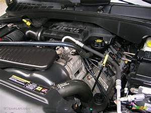 Dodge Durango 4x4 2004 Engine 5 7 Liter Hemi Diagram