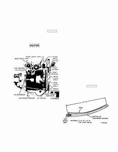 Clutch And Servo Air Pressure Tests