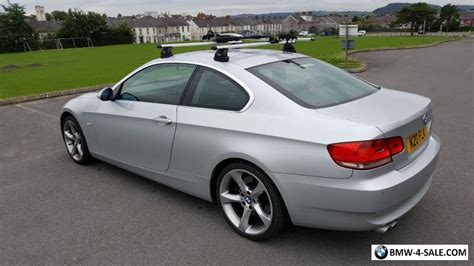 electronic stability control 2007 bmw m5 regenerative braking 2007 coupe 3 series for sale in united kingdom