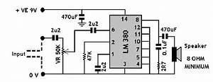 mono amplifier With mono amplifier circuit diagram schematics