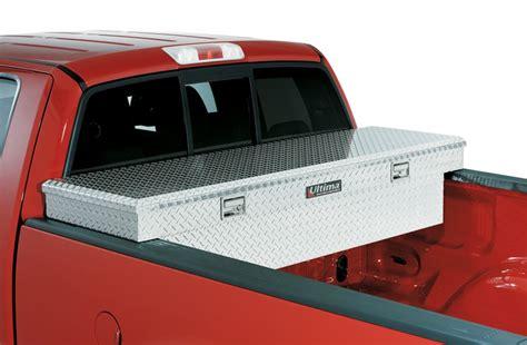 Deflecta Shield Ultima Single Lid Truck Toolbox