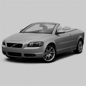 Volvo C70  2006-2011  - Electrical Wiring Diagrams
