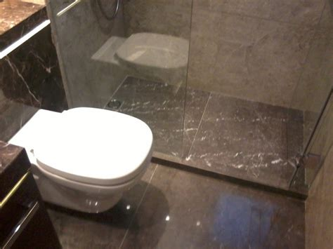 how to lay tile an existing shower floor dengarden