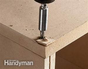 what is mdf plus tips for using mdf the family handyman With homemade mdf furniture