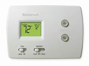 Thermostat Honeywell Heat Pump Pro 3000 Th3210d1004  Not