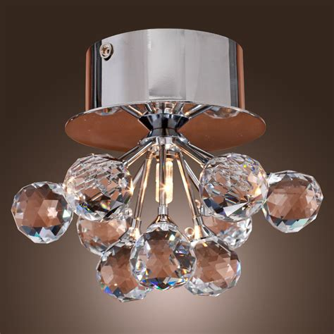 modern crystal light fixtures new modern crystal ceiling light l fixture lighting
