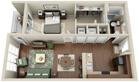 home interior plan 13 awesome 3d house plan ideas that give a stylish