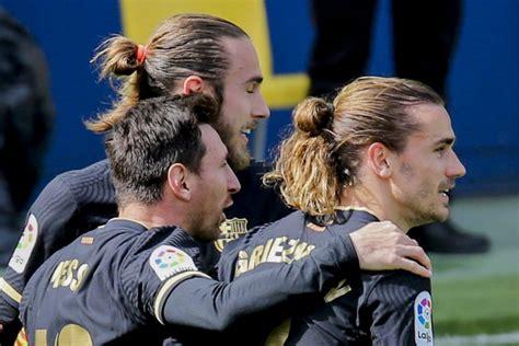 Barcelona Vs Granada, Live Streaming: Lionel Messi, Barca ...