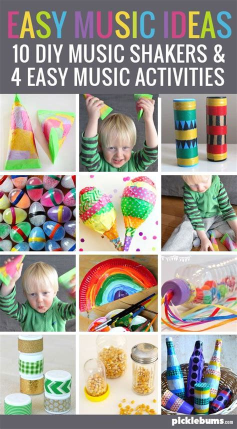 10 diy shakers and 4 shaker activities explore 519   0b7ff16bb04219fd50914430a5136c55
