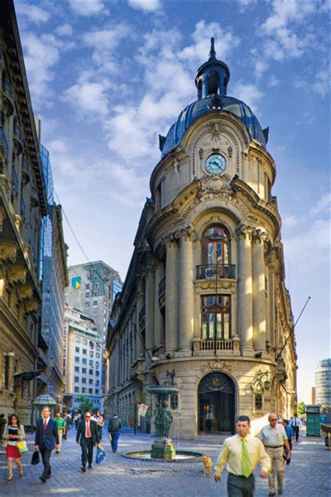 belos edificios em santiago  chile santiagodochilecom
